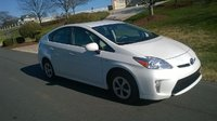 Picture of 2012 Toyota Prius Four, exterior, gallery_worthy