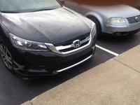 Picture of 2014 Honda Accord EX-L, exterior