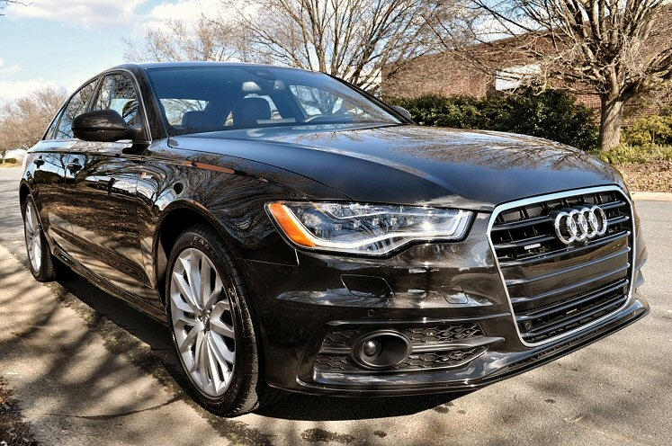 2014 audi a6 review cargurus. Black Bedroom Furniture Sets. Home Design Ideas