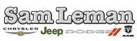 Sam Leman Chrysler Dodge Jeep Ram of Bloomington logo