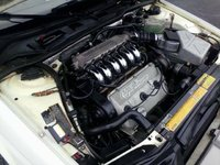 Picture of 1992 Alfa Romeo 164, engine, gallery_worthy
