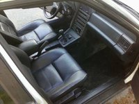 Picture of 1992 Alfa Romeo 164, interior, gallery_worthy