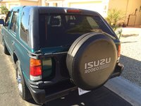 Picture of 1997 Isuzu Rodeo 4 Dr S SUV, exterior