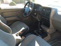 Picture of 1997 Isuzu Rodeo 4 Dr S SUV, interior