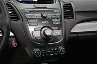 Picture of 2014 Acura RDX AWD, interior