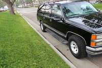 Picture of 1998 Chevrolet Suburban C1500, exterior