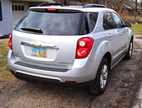 Picture of 2012 Chevrolet Equinox LT2 AWD, exterior
