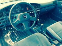 Picture of 1988 Mazda MX-6 LX Coupe, interior