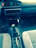 Picture of 1988 Mazda MX-6 LX Coupe, interior, gallery_worthy
