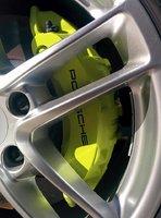 Picture of 2014 Porsche Panamera S E-Hybrid