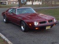 1974 Pontiac Firebird, 1974 Firebird Esprit, exterior, gallery_worthy