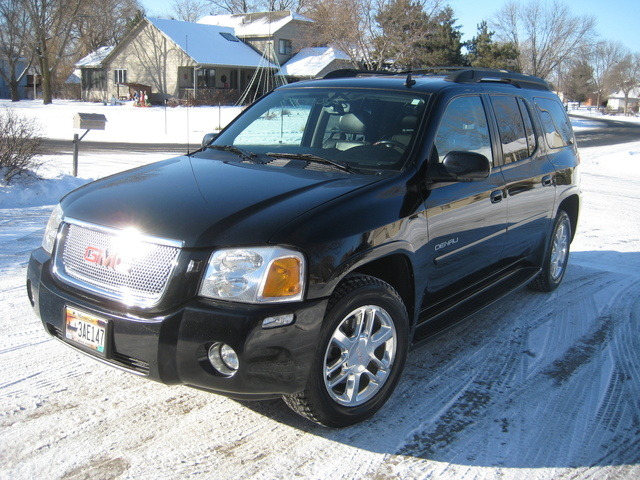 2006 gmc envoy xl denali 4wd yahoo autos post. Black Bedroom Furniture Sets. Home Design Ideas