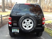 Picture of 2007 Jeep Liberty Sport 4WD, exterior