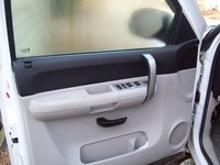 Picture of 2007 Chevrolet Silverado 1500 LT1 Ext. Cab 4WD, interior
