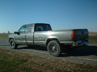 Picture of 1999 Chevrolet C/K 2500 Ext. Cab Long Bed 2WD, exterior