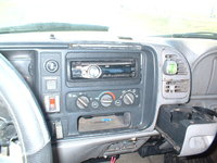 Picture of 1999 Chevrolet C/K 2500 Ext. Cab Long Bed 2WD, interior