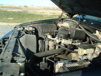 Picture of 1999 Chevrolet C/K 2500 Ext. Cab Long Bed 2WD, engine