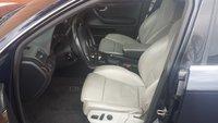 Picture of 2004 Audi S4 4 Dr Avant quattro AWD Wagon, interior