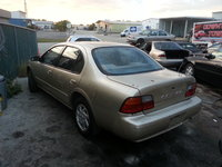 Picture of 1995 Nissan Maxima GXE, exterior