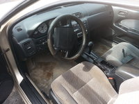 Picture of 1995 Nissan Maxima GXE, interior