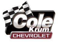 Cole-Krum Chevrolet logo
