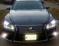 Picture of 2013 Lexus LS 460 L, exterior