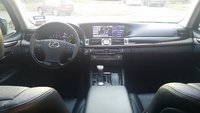 Picture of 2013 Lexus LS 460 L, interior