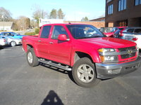 Picture of 2012 Chevrolet Colorado LT2 Crew Cab, exterior, gallery_worthy