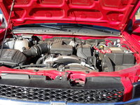 Picture of 2012 Chevrolet Colorado LT2 Crew Cab, engine, gallery_worthy