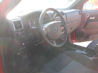 Picture of 2012 Chevrolet Colorado LT2 Crew Cab RWD, interior, gallery_worthy