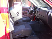 Picture of 2012 Chevrolet Colorado LT2 Crew Cab, interior, gallery_worthy
