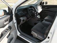 Picture of 2012 Honda CR-V LX, interior