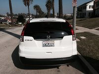Picture of 2012 Honda CR-V LX, exterior