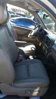 Picture of 2007 Toyota Sequoia 4 Dr Limited V8, interior