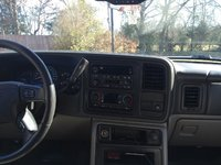 Picture of 2005 GMC Yukon SLT, interior, gallery_worthy