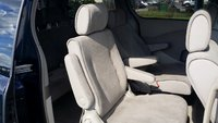 Picture of 2006 Nissan Quest 3.5, interior