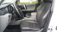 Picture of 2013 Toyota 4Runner SR5, interior