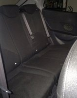 Picture of 2007 Hyundai Accent 2 Dr SE Hatchback, interior