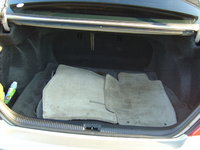Picture of 2003 Toyota Camry SE V6, interior