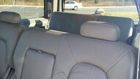 Picture of 2000 Ford Expedition XLT 4WD, interior