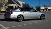Picture of 2006 Infiniti M45 Sport 4 Dr Sedan, exterior