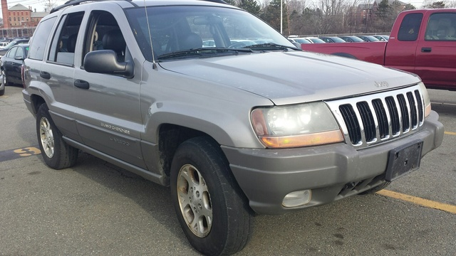 2001 jeep grand cherokee laredo 4wd emoreo123 owns this jeep grand. Cars Review. Best American Auto & Cars Review
