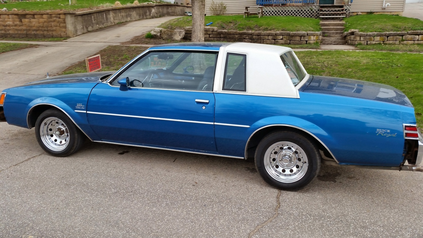 Buick Regal Door Coupe Pic X on 1986 Buick Lesabre Wagon