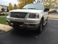 Picture of 2006 Ford Expedition Eddie Bauer 4WD, exterior