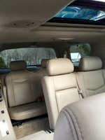 Picture of 2005 Cadillac SRX V6 AWD, interior