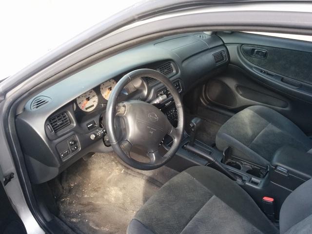 2001 Nissan Maxima Gle Interior Www Indiepedia Org