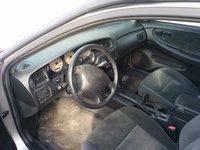 Picture of 2001 Nissan Altima SE, interior