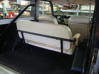 Picture of 1970 Ford Bronco, interior