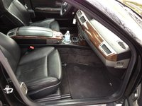 Picture of 2005 BMW 7 Series 745Li, interior