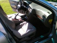 Picture of 1999 Honda CR-V LX, interior